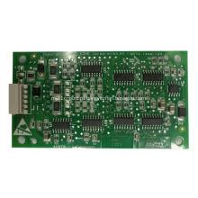 Коне ЛОП семь сегмент Дисплей KM50017288G11 код