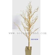 142CM High Quality Wholesale Plastic Wedding Tree Wishing Tree
