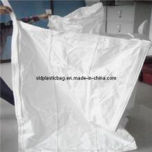 Kundenspezifische Hochleistungs-Massenbehälter-Beutel 1000kg / FIBC Beutel 0.5-3t