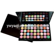 Podem cores compõem conjunto-H5321 cosmético de etiqueta confidencial