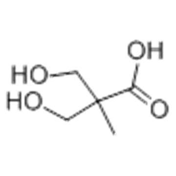 2,2-Bis(hydroxymethyl)propionic acid CAS 4767-03-7