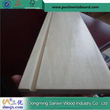 Панель боковины из тополя твердой древесины