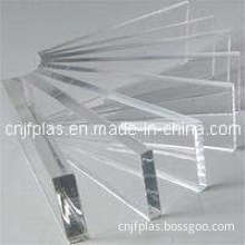ABS Clear / Transparent Sheet