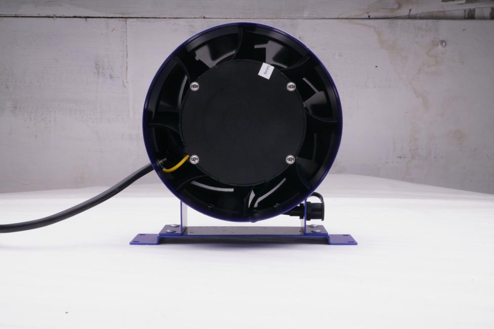 Pipe Fan