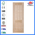 JHK-009-2 Natural Ash   HDF Exterior Door Skin Prices