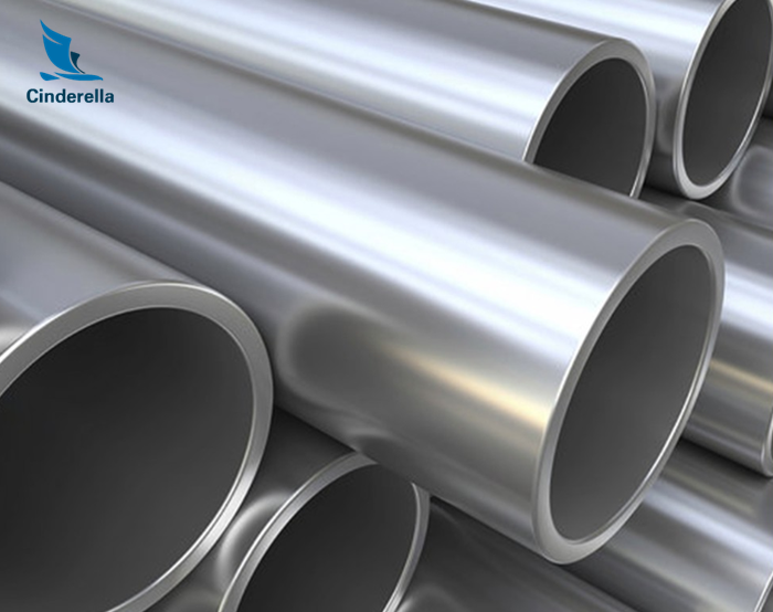 207 Stainless Steel Seamless Pipe&Tube