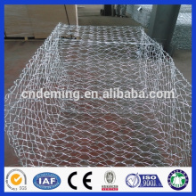 Alibaba gold supplier gabion mattresses