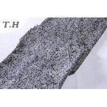 Le dernier tissu réglé de chenille de tissus réglé par sofa de 2017 pour des couvertures de sofa