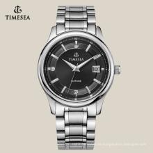 Luxus-Edelstahl-Armband-Uhr für Männer 72149