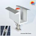 Fabrik Preis Solar Photovoltaik Montage Dachhaken (ZX046)