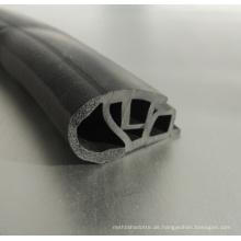 Versorgung hoher Stärke PVC-Streifen