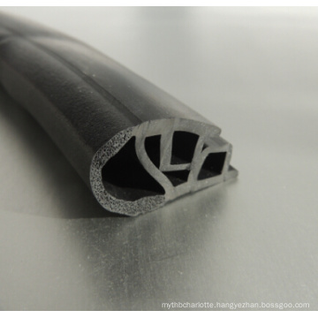 Building PVC Material Profile with SGS Approval