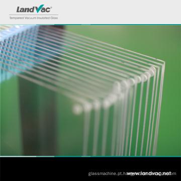 Vidro composto do vácuo da isolação térmica da parede de cortina de Landglass