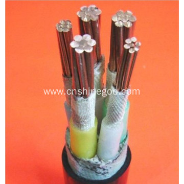 pvc insulated sheathed computer control cable
