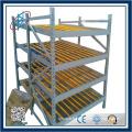 Metal System Roll Storage Rack