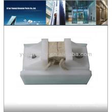 Quadrat Öl Can-Mitsubishi Aufzug Teile, Aufzug Öl Tasse
