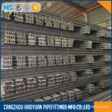 Massive Selection for Crane Steel Train Rails Steel Rail 60ib For Mining export to Iraq Suppliers
