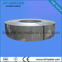 Mejor venta Fecral Resistencia Calefaccion Flat Strip