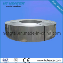 Best Selling Fecral Resistance Heating Flat Strip
