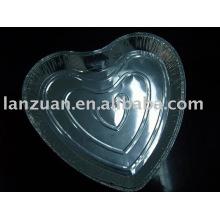 aluminium containers(round)