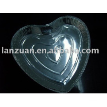 containers(round) de alumínio