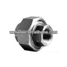 High Pressure Stainless Steel Screw Union 3000LB