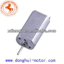 Motor elétrico 3.7v dc para carro de brinquedo FF-050