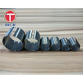 ERW Alloy Steel Cold Drawn Mechanical Tube