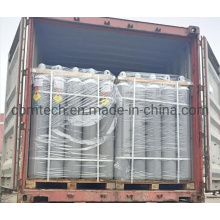 Seperior Aluminum Cylinders for Special Industrial Gases