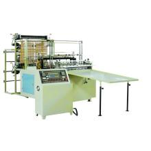Automatische Plastiktasche Making Machine