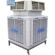Evaporative Four Sides Wind Outlet Air Cooler