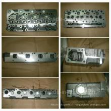Auto Partie Cylindre en fonte pour moteur Kubota V2203 / 2203 (OEM 01907-703040)
