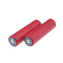 18650 bateria de lítio 2600mAh 3.7V bateria recarregável UR18650zy lanterna