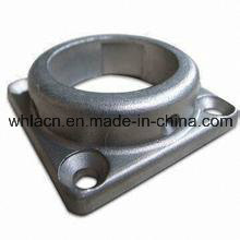 OEM Precision Casting Hydraulic Control Valve (Investment Casting)