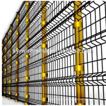 Fábrica de venta de alta calidad de PVC recubierto de malla de alambre de cerca a la venta con bajo precio
