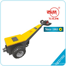 Customized for Highlift Pallet Stacker Truck Xilin QDD15W electric puller export to Western Sahara Suppliers