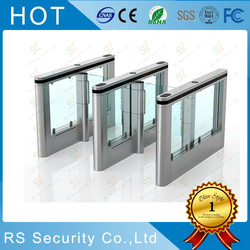 Flap Barrier -Entry Turnstile Gates