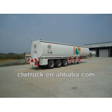 3-axis 45000L fuel tanker trailer truck