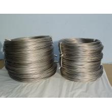 99% Purity Titanium and Titanium Alloy Coil