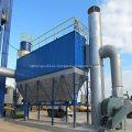 Colector de polvo del bolso para la planta de fabricación del cemento de Portland