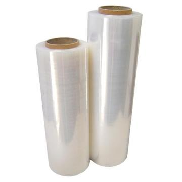 tangan roll stretch stretch film palet plastik
