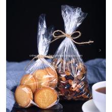 Упаковочный мешок PE с боковым уплотнением для пищевых продуктов