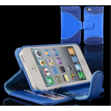 PU Leather Case Cover for iPhone 6