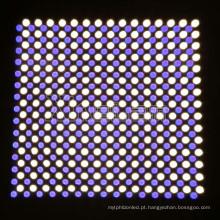 A melhor propaganda de Zhongshan que ilumina Xinelam Waterproof a luz de painel do diodo emissor de luz de IP67 RGBW