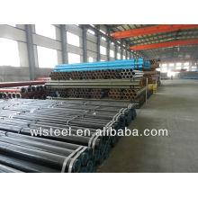 Tipos de tubos de drenaje ERW ASTM A106 / A53