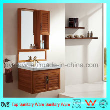 Wall Hung Aluminum Bathroom Vanities Cabinet