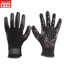 China OEM for Insulated Work Gloves Unique design pet glove hands protective export to Japan Supplier