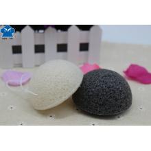 100% органическая натуральная губка для ванны Konjac