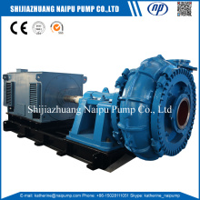 14 / 12T-G River Suction Pump untuk Extract Sand