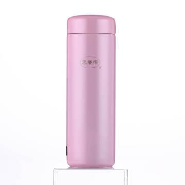 Botella de agua doble del viaje de la taza del vacío de la pared del acero inoxidable SVC-200c